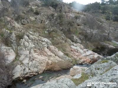 excursiones fin de año club de senderismo puente pilar senderistas madrid